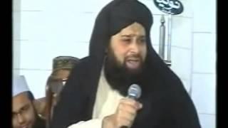 Zindagi Da Maza | Owais Raza Qadri Sb | Zaheer Arshad Wedding  Mehfil Sialkot