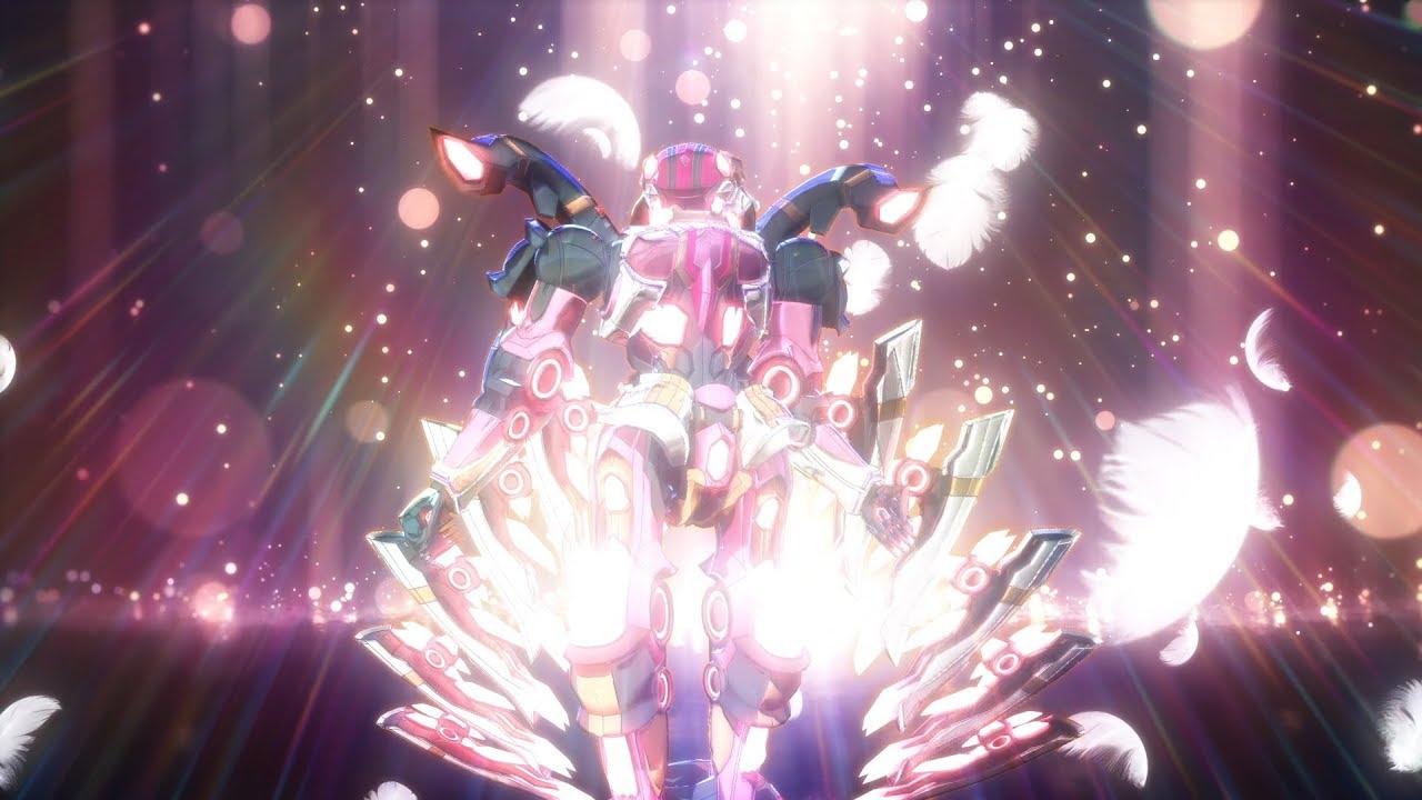 星と翼のパラドクス 同時出撃モードのロケテストを開催 アキバ総研