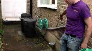 worcester bosch 30 FS CDI condensing floor standing boiler