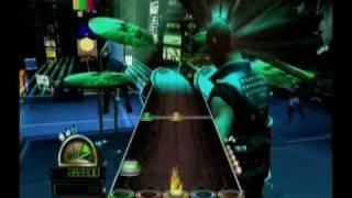 Guitar Hero World Tour - Rooftops (A Liberation Broadcast) Expert Guitar 100% FC 493.700