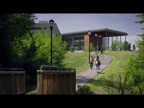 SNHU Campus Commercial -