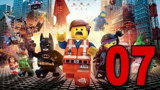 The LEGO Movie Videogame - Part 7 - An Original Idea (Let's Play / Walkthrough / PS4 Gameplay)
