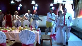Клип - ведущая праздников Балила