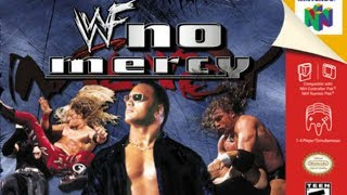 Why No Mercy Is The Greatest Wrestling Game Ever