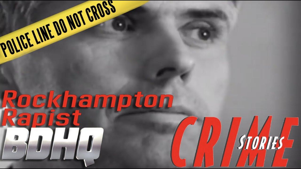 Download Crime Stories   Season 5   Episode 6   The Rockhampton Rapist   Bill Courage   Richard Belzer