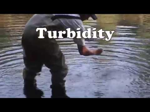 Measuring Water Quality SD