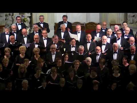 VA PENSIERO  de la Opera Nabuco de Giuseppe Verdi