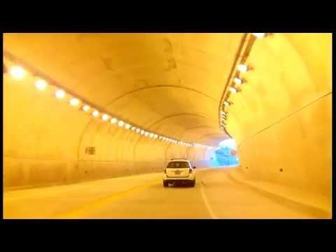 Túnel Playas De Tijuana.