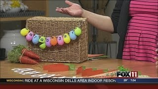 Easter Decorating Ideas From Creations Galore