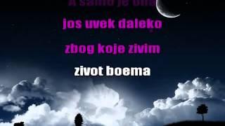 Sasa Matic ~KARAOKE~ Svako ima onog kog nema