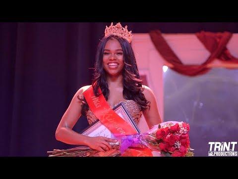 Kappa Alpha Psi | Miss Krimson & Kreme Pageant (2019) | Southern University