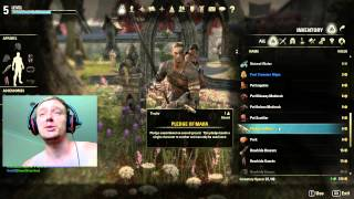 Cowamatic - Elder Scrolls Online - How to use Pledge of mara