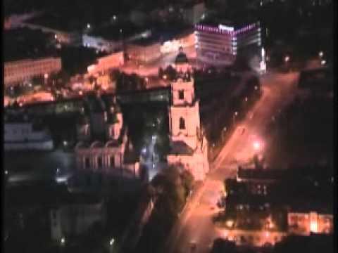 Tours-TV.com: Astrakhan NightLife