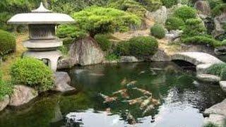 4 H la mejor música flauta de Pan - musica japonesa tradicional -  jardin zen Musica relajante