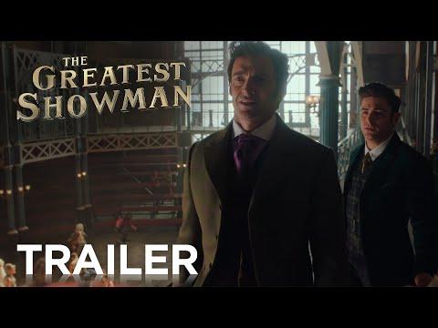 The Greatest Showman | Trailer Ufficiale #2 HD | 20th Century Fox 2017