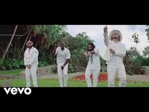 Maffio, Farruko, Akon - Celebration (Official Video) ft. Ky-Mani Marley