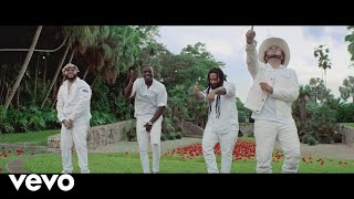 Смотреть клип Maffio, Farruko, Akon - Celebration Ft. Ky-Mani Marley