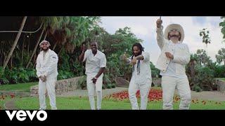 Смотреть клип Maffio, Farruko, Akon Ft. Ky-Mani Marley - Celebration