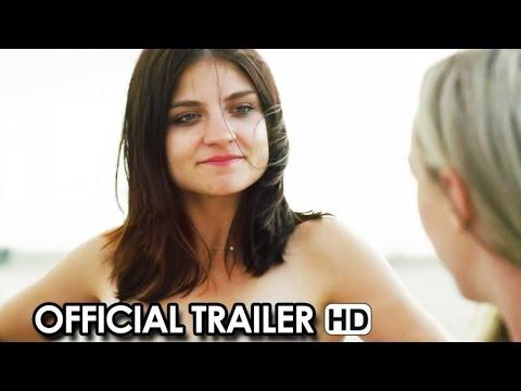 FORT TILDEN Bridey Elliott, Clare McNulty Comedy Movie - Official Trailer (2015) HD