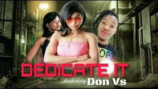 Jessy ft Don Vs   Dedicate it