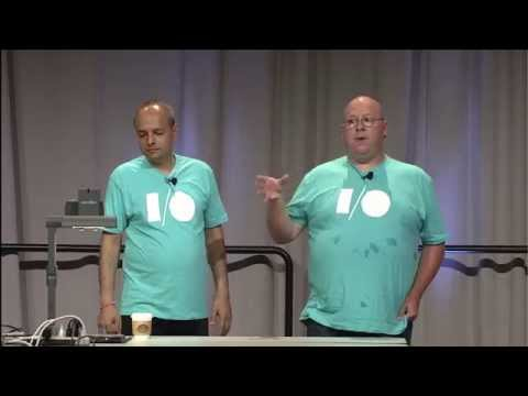 Google I/O 2014 - Instant Buy Everywhere: Turbocharge mobile monetization