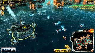 Oil Rush Gameplay (PC HD)