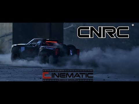 CNRC TEAM 1/6 trophy truck POWER...Weekend with friends from YouTube · Duration:  1 minutes 43 seconds