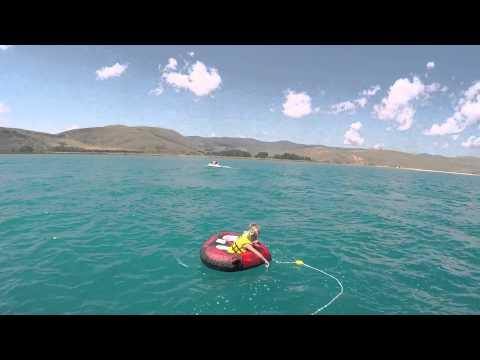 Boat Day Utah