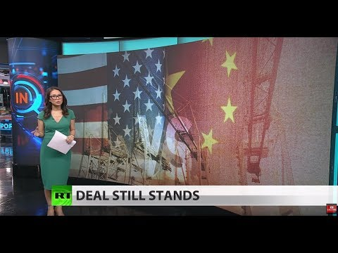 China trade: Washington now in driver's seat – John Quelch