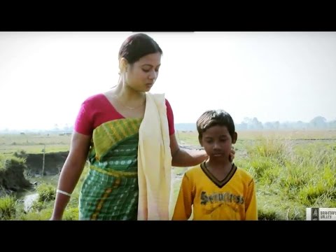 Assamese Short Film 'The Death Valley'