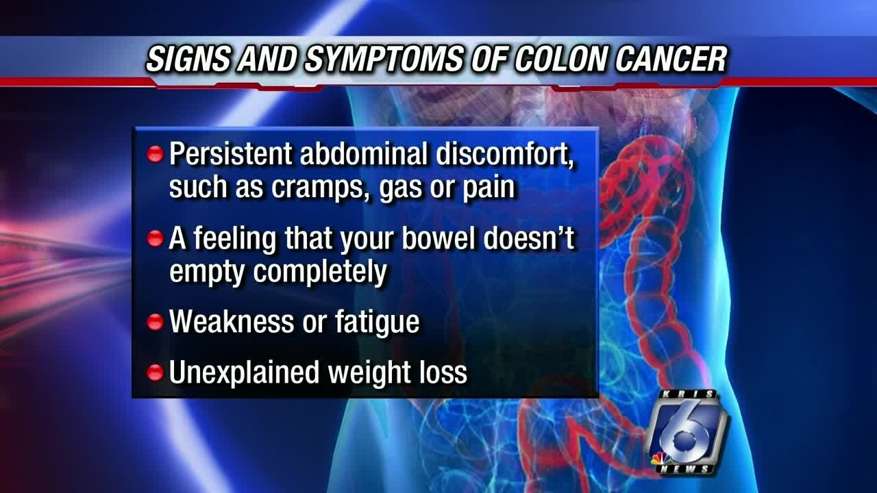 New guidelines say colorectal cancer screenings should begin
