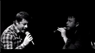 Akiles Baeza ft Leandro Martinez - Yo No Se Mañana  (Sala SCD)