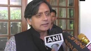 Bhagat Singh would have never supported BJP: Tharoor