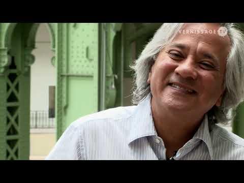 Anish Kapoor: Leviathan at Grand Palais Paris