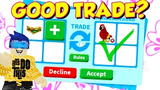 Trading Up - Next Level Adopt Me Trading Game (ROBLOX ADOPT ME)