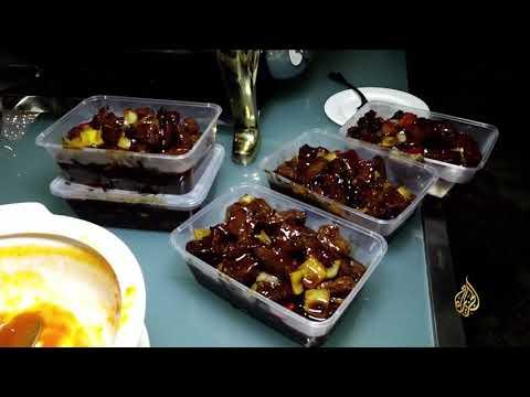 هذا الصباح- مبادرة إندونيسية لتوزيع طعام الأفراح على المحتاجين  - نشر قبل 2 ساعة