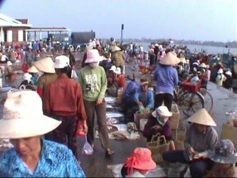 Vietnam: Dong Hoi