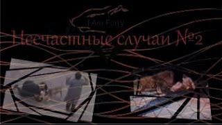 Несчастные случаи №2, нападение животных, аварии(epic video)