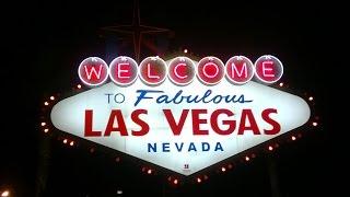 Venice,Paris,Vulcano and other miracles in Las Vegas,USA trip,(Impro ceļojumi)