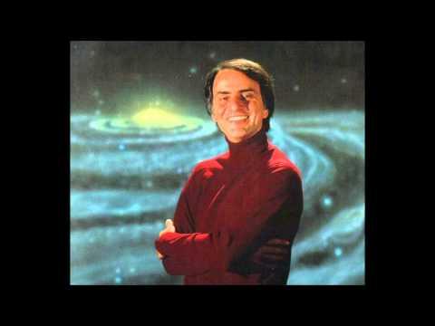 Carl Sagan BBC Radio Interview 1981
