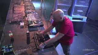 Videoset ViperXXL @ Techno-Flash 2013 (Aranda de Duero/ES)