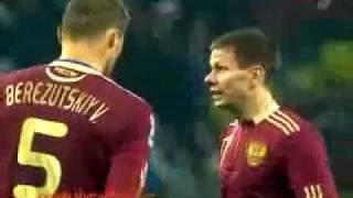 Матч Россия - Германия.Угаааар!!!!Приколы!!!!