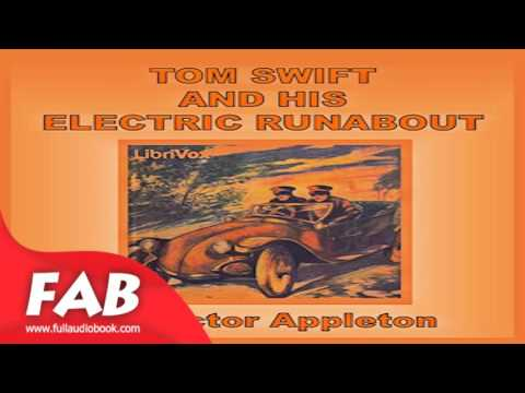Tom Swift and His Electric Runabout Full Audiobook by Victor APPLETON by Science Fiction