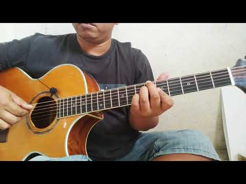Bedah Arransement Gitar (Goosebumps Theme Song)