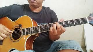Bedah Arransement Gitar (Goosebumps Theme Song)