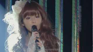 平野綾Aya Hirano Special LIVE 2010~Kiss me~ - 星のカケラby tieba....