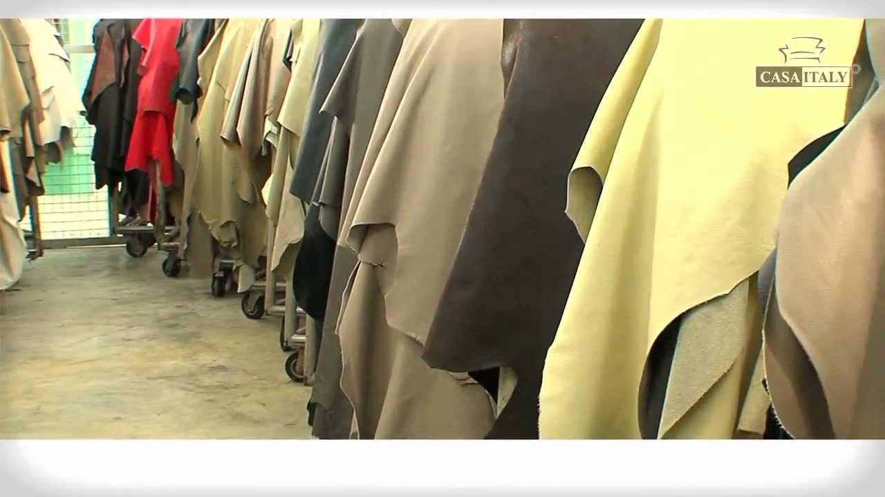 Sofa manufacturer Malaysia - Casa Italy Corporate Film - YouTube