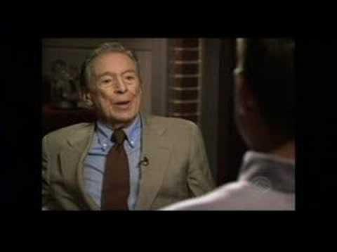 Roger Clemens on CBS Part 1