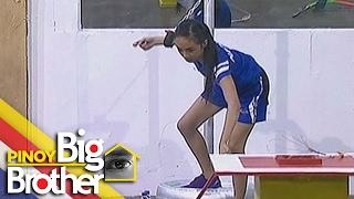 PBB 7 Day 199: Maymay, nakuha ang huling slot sa dream house challenge ni Kuya