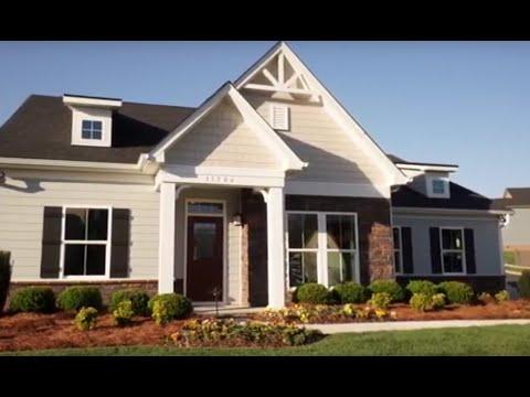 Ryan Homes - The Winterbrook Model